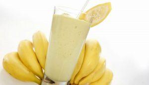 Бананы перед тренировкой для набора мышечной массы