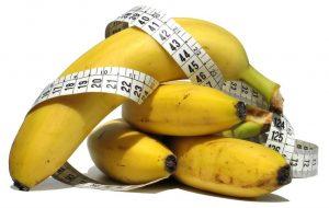 Бананы перед тренировкой для похудения