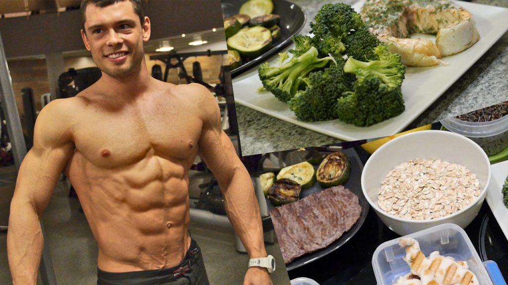 Спортивное питание для начинающих: что купить для роста мышц