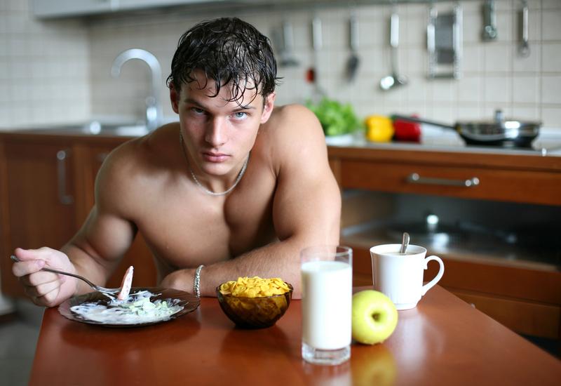 Спортивное питание новичкам для наращивания мышц