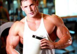 спортивное питание для набора массы для мужчин