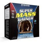 гейнер - спортивное питание для набора мышечной массы
